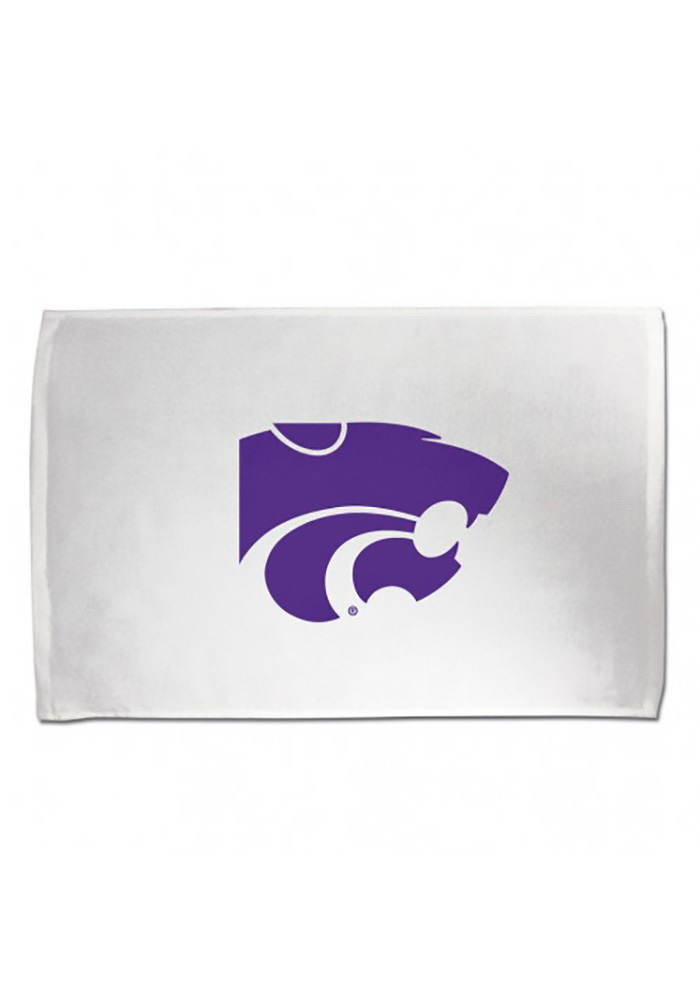K-State Wildcats 15X25 Rally Towel - Image 1