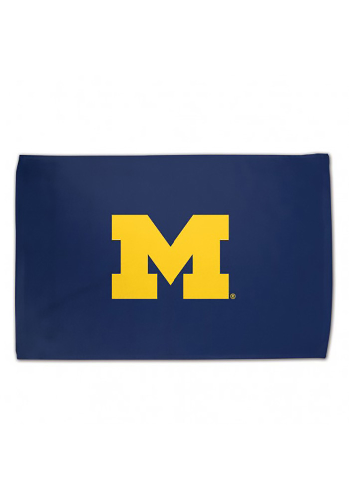 Michigan Wolverines 15X25 Rally Towel - Image 1