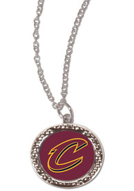 Cleveland Cavaliers Logo Necklace