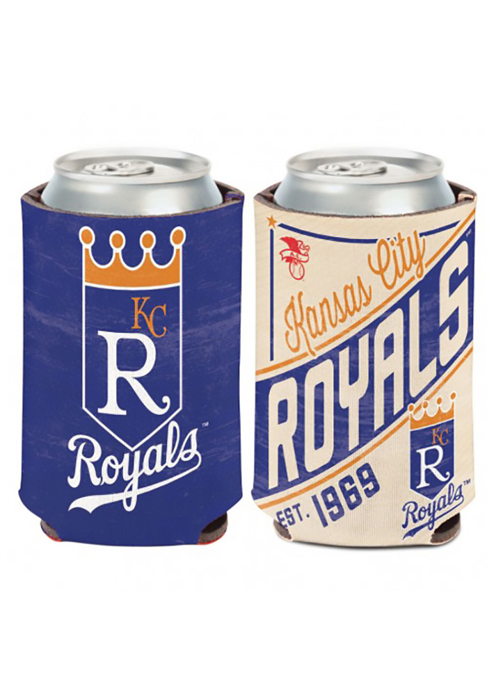 Kansas City Royals Cooperstown Coolie - Image 1