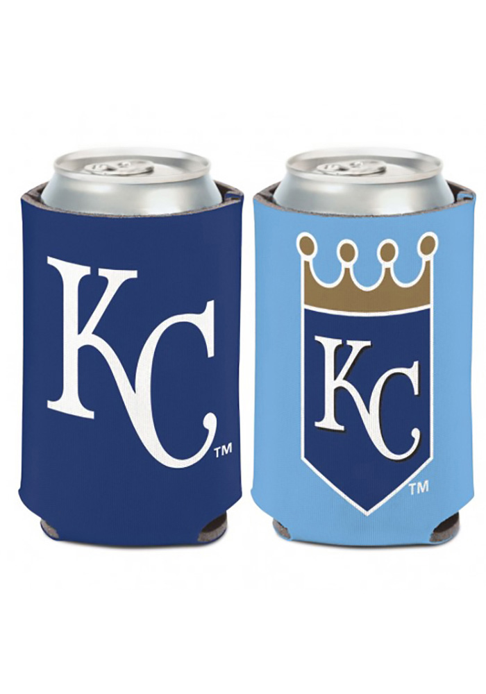 Kansas City Royals 2-Sided Koozie - Image 1