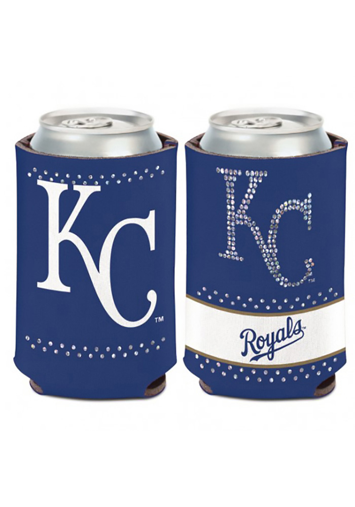 Kansas City Royals Bling Koozie - Image 1