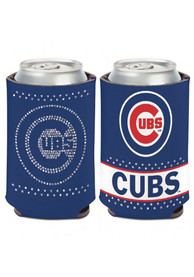 Chicago Cubs Bling Coolie