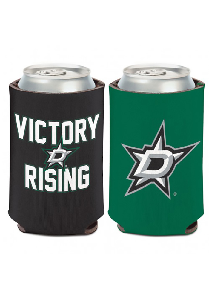 Dallas Stars 2-Sided Slogan Coolie
