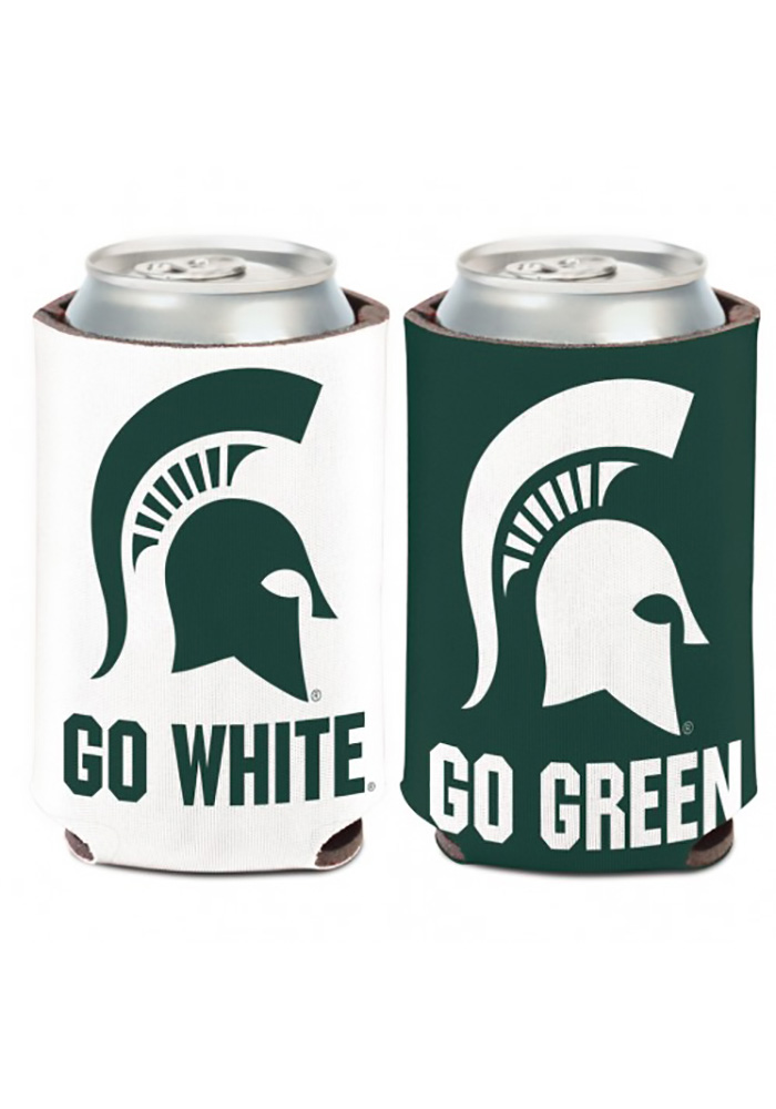Michigan State Spartans 2-Sided Logo Coolie