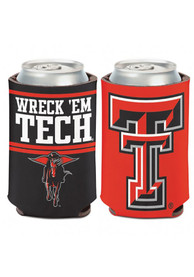 Texas Tech Red Raiders 2-Sided Slogan Coolie