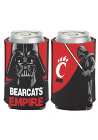 Cincinnati Bearcats Star Wars Darth Vader Coolie