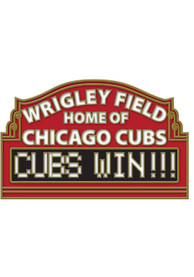Chicago Cubs Collector Pin