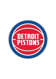 Detroit Pistons Collector Pin