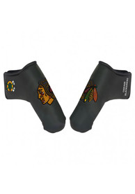 Chicago Blackhawks Putter Cover Putter Cover