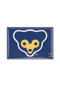 Chicago Cubs Cooperstown Magnet