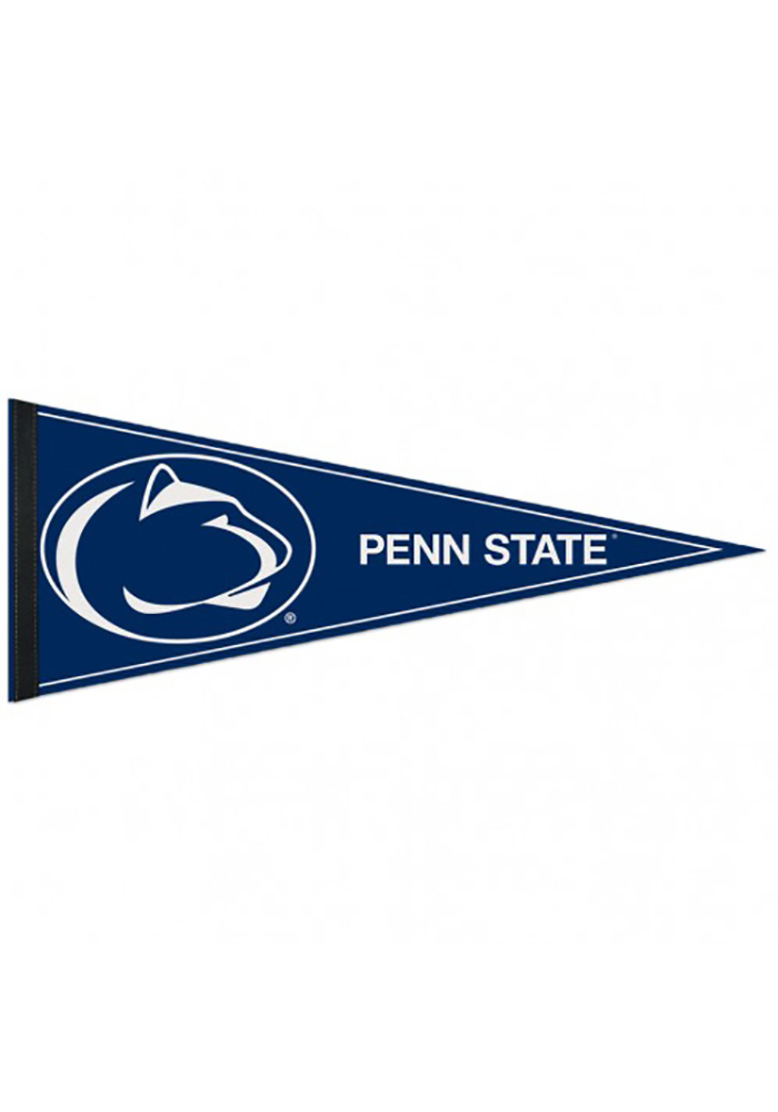 Penn State Nittany Lions Classic Pennant - Image 1