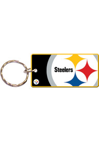 Pittsburgh Steelers Imprinted Keychain