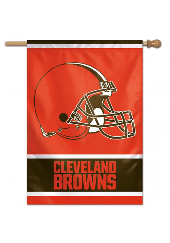 Cleveland Browns 28x40 Banner - Image 1