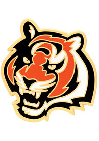 Cincinnati Bengals Team Logo Pin