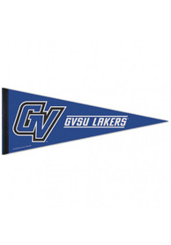 Grand Valley State Lakers 12x30 inch Premium Pennant