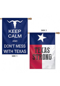 Texas 28x40 inch Graphic Banner