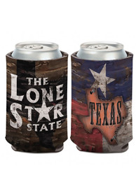 Texas Rustic Lone Star Coolie