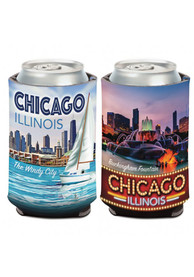 Chicago 12 oz Buck Fountain Coolie