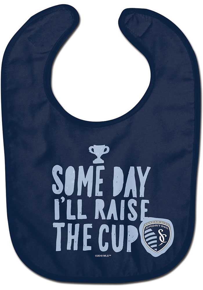SKC Someday Ill Raise the Cup Bib - Image 1