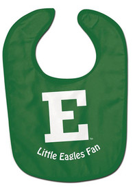 Eastern Michigan Eagles Baby All Pro Bib - Yellow