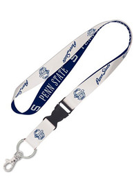 Penn State Nittany Lions Vault Lanyard