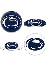 Penn State Nittany Lions Sport Dots Magnet