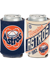 Houston Astros Cooperstown 2-Sided Can Coolie