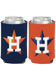 Houston Astros 2-Sided Can Coolie
