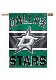 Dallas Stars Team Logo Sleeve Banner
