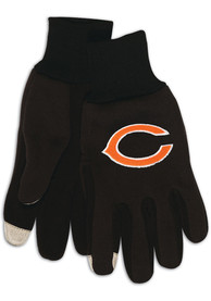 Chicago Bears Touch Gloves