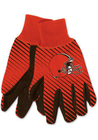 Cleveland Browns Utility Gloves
