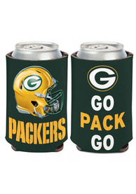 Green Bay Packers 12oz Can Coolie
