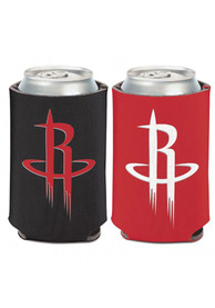 Houston Rockets 12oz Can Coolie