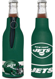 New York Jets Zipper Bottle Coolie