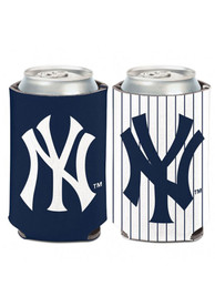 New York Yankees 12oz Can Coolie