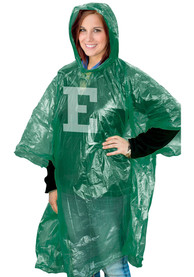 Eastern Michigan Eagles lightweight poncho Poncho