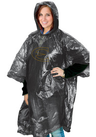 Emporia State Hornets lightweight poncho Poncho