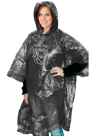 Fort Hays State Tigers lightweight poncho Poncho