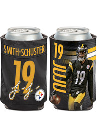 Pittsburgh Steelers JuJu Smith-Schuster 12oz Player Coolie