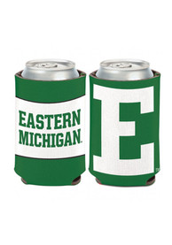 Eastern Michigan Eagles 2-Sided Logo Coolie