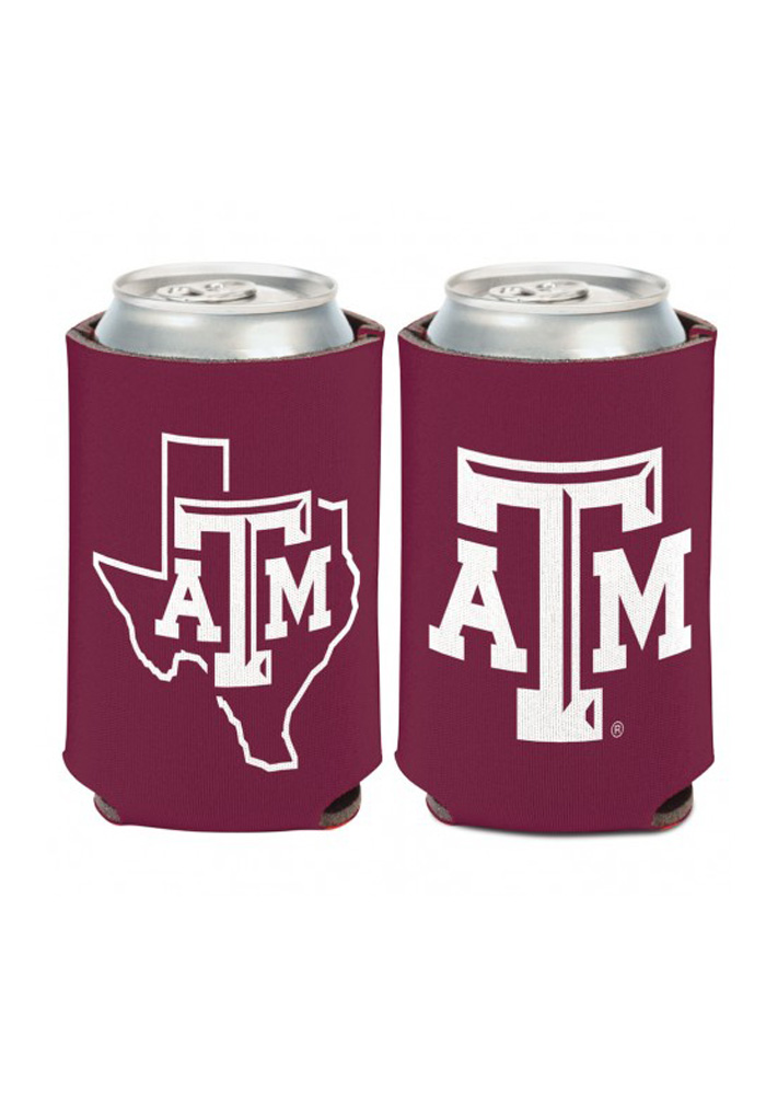 Texas A&M Aggies 2-Sided Logo Coolie