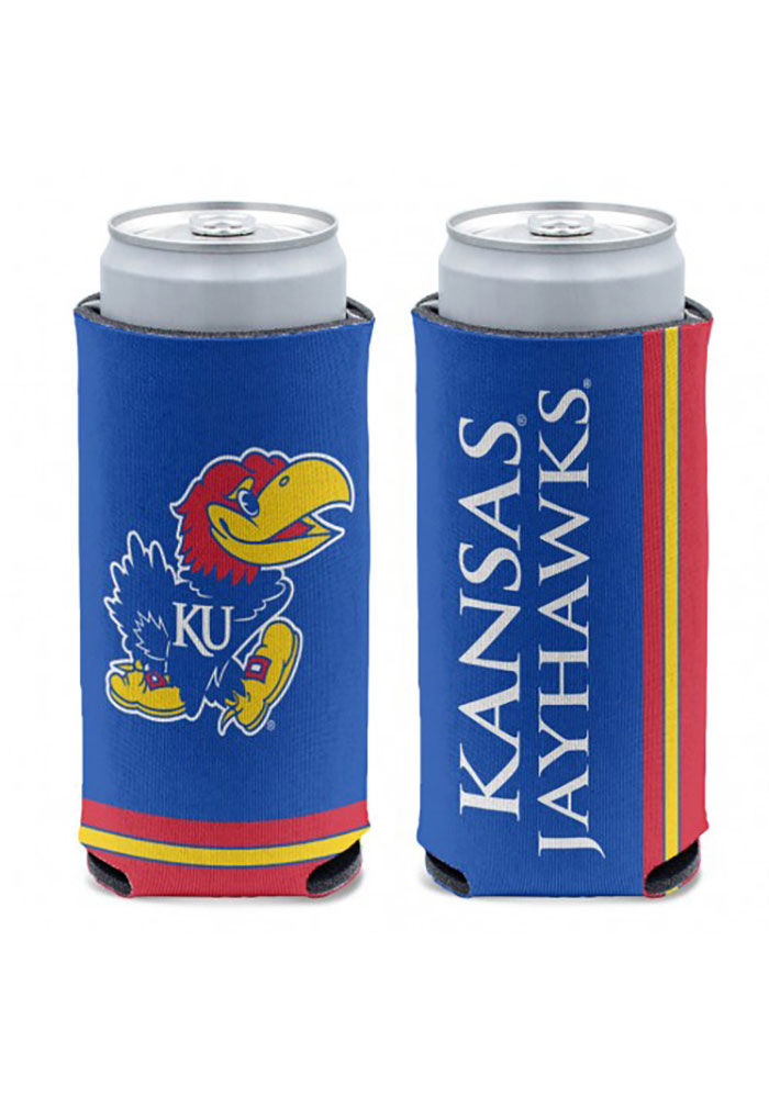Kansas Jayhawks Slim Coolie