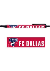 FC Dallas 5 Pack Pens Pen