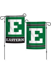 Eastern Michigan Eagles 12x18 inch Garden Flag