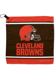 Cleveland Browns 13x13 Waffle Golf Towel