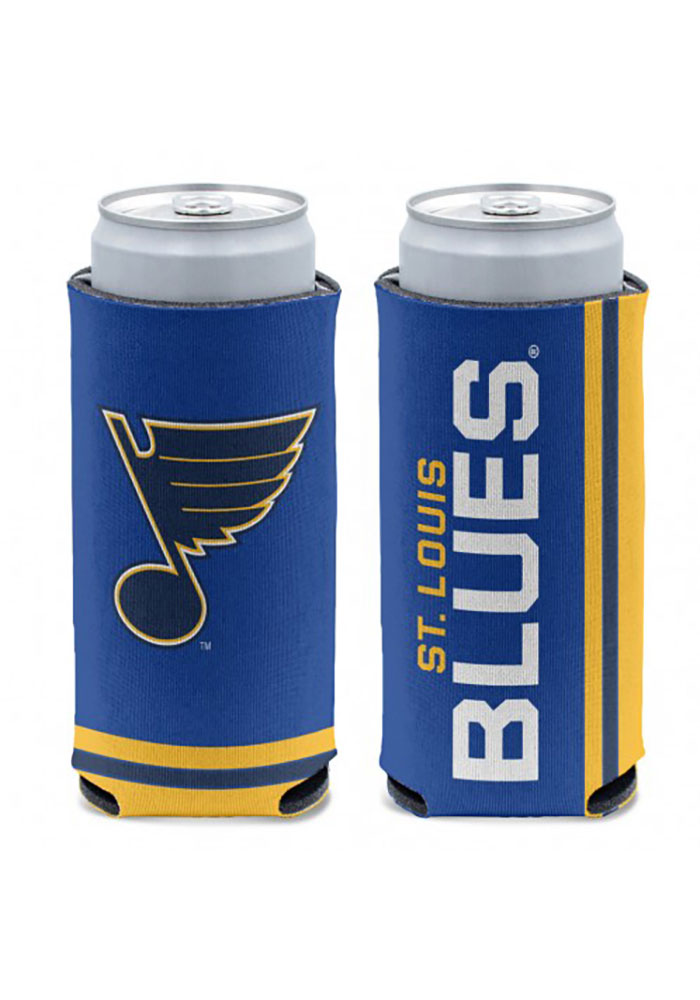 St Louis Blues Slim Coolie - Image 1