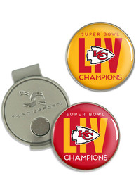 Kansas City Chiefs Super Bowl LIV Champions Cap Clip