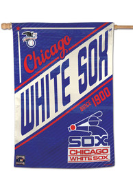 Chicago White Sox 28x40 Cooperstown Banner