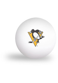 Pittsburgh Penguins 6 Pack Ping Pong Balls